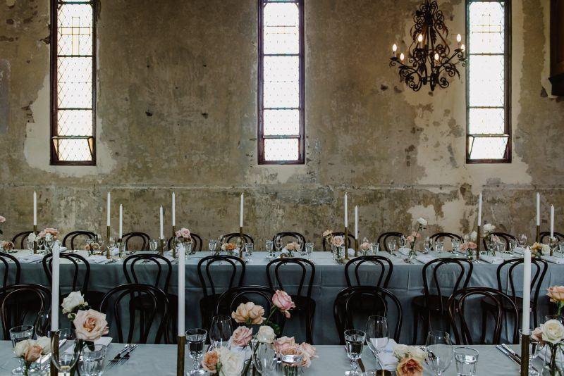 unique VIC wedding venue