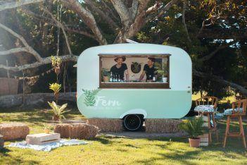 Fern Vintage Van Bar & Cafe