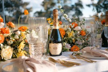 choosing wedding wine