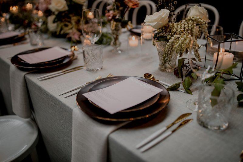 Tasmanian wedding venue