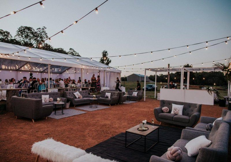 blank canvas wa wedding venue