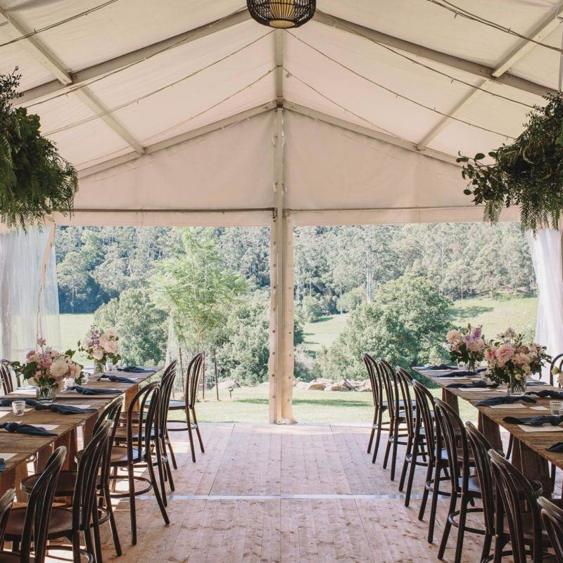 blank canvas nsw wedding venue