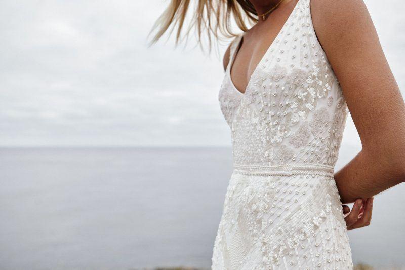 modern wedding dresses