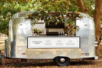 Nighthawk Diner Food Trucks