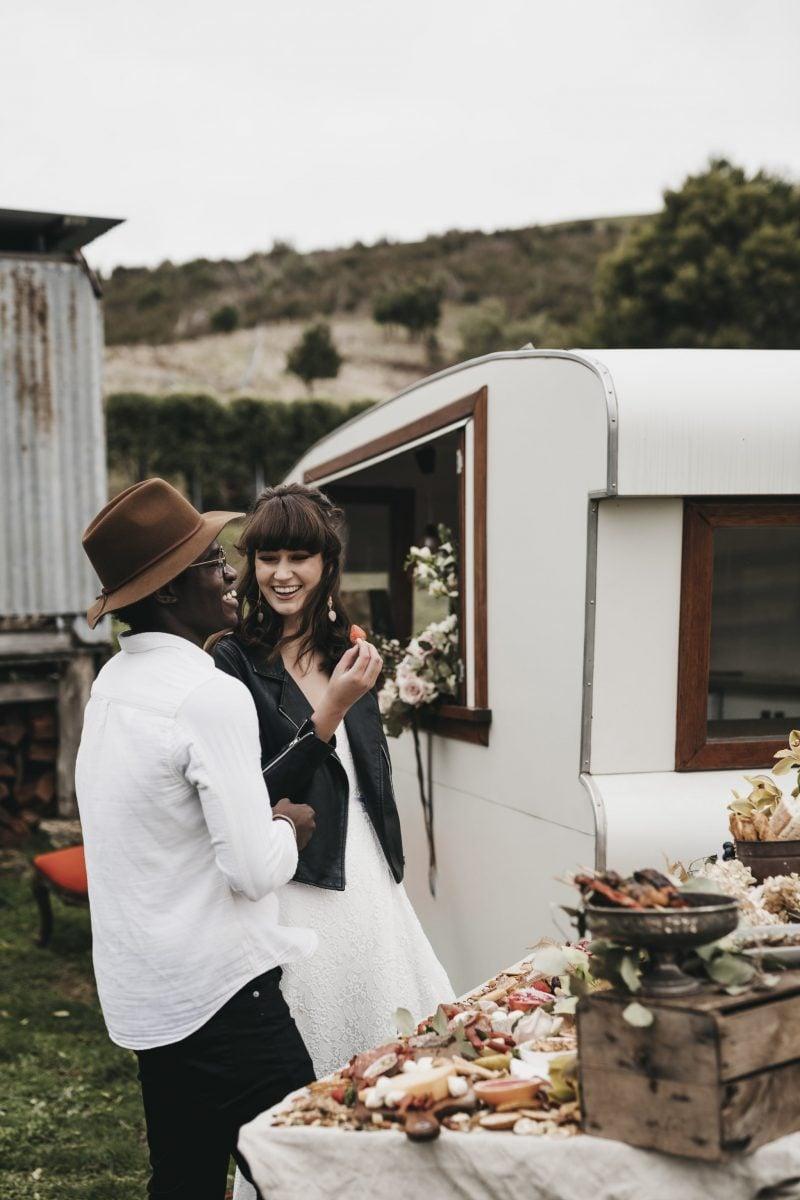 unique Yarra Valley wedding venue