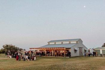 hunter valley wedding venue