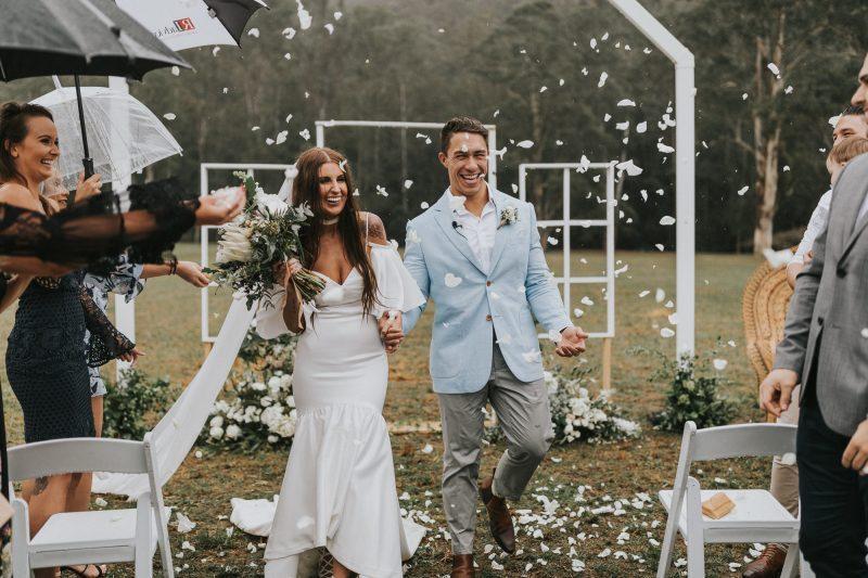 wedding weather