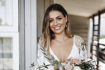 wedding skincare and facials