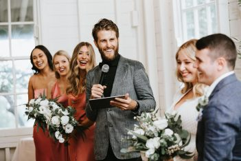 Married By Adam