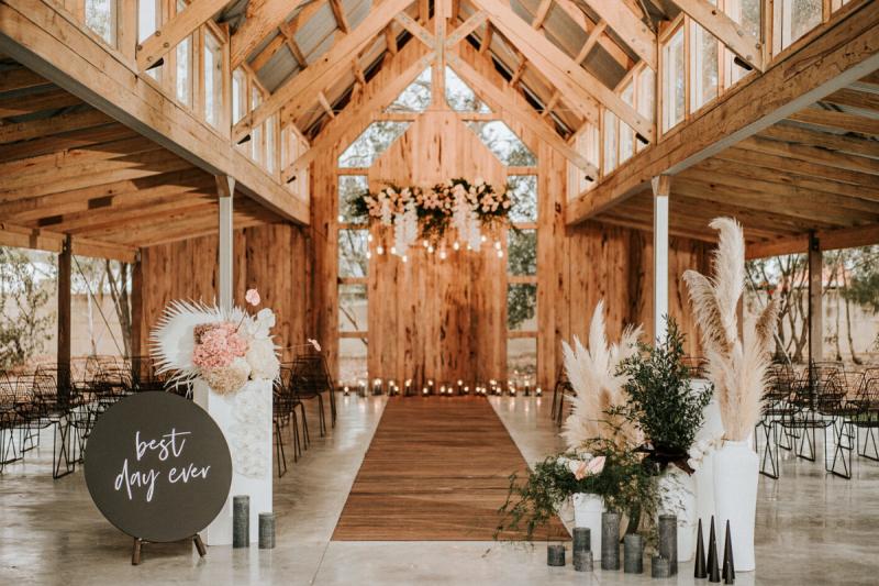 wedding accommodation