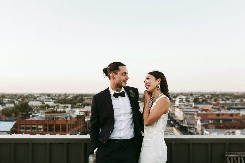 unique Melbourne wedding venue