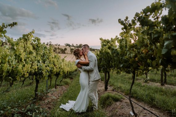 Immerse in the Yarra Valley