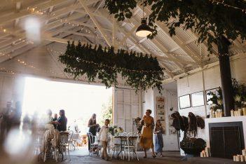 Barn Events at Homestead Park