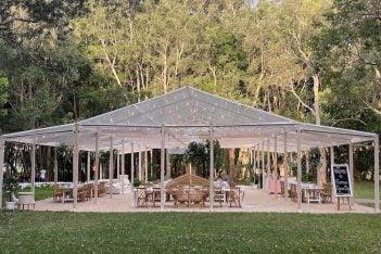 Weddings at Byron, Victoria's Estate – Byron Bay
