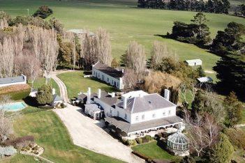 Vaucluse Estate Tasmania