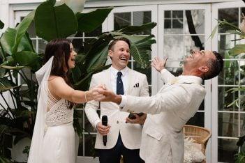 Marry Us Gary – Celebrant & Wedding MC