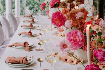 2021 wedding styling trends