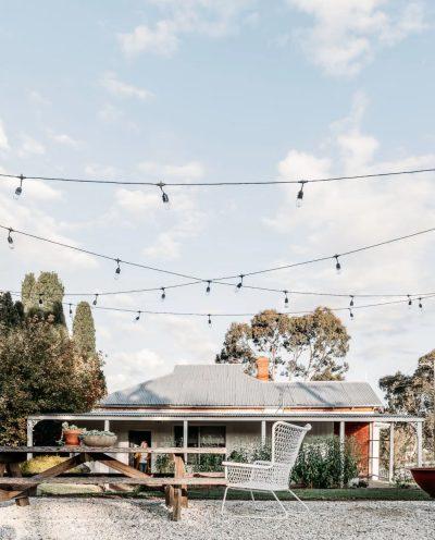 best country honeymoon airbnb