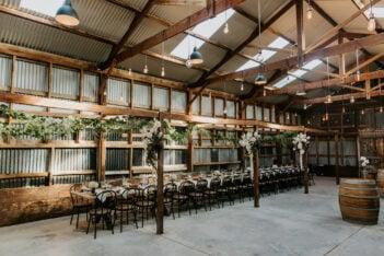 Dromana Estate Weddings
