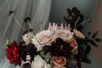 Still Life – Floral Art