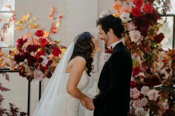 Solstice Wedding Planning