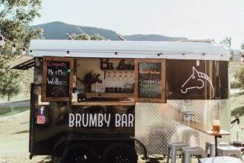 Brumby Bar