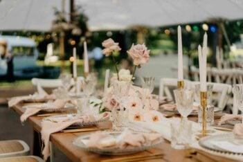 Pretty in White Events