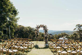 Vallei Weddings